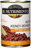 IL NUTRIMENTO Kidney Bohnen - ohne Salz