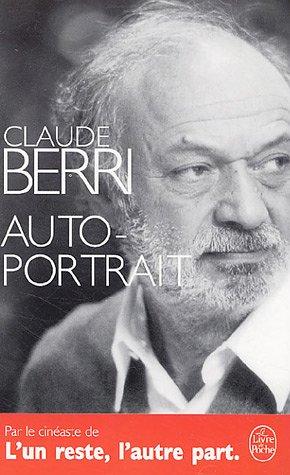 Autoportrait par Claude Berri