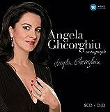 Angela Gheorgiu-Autograph