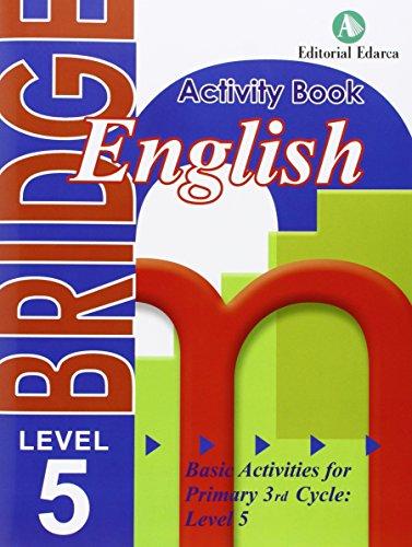 Bridge 5º Primary, Activity book por Rosa M. Nadal