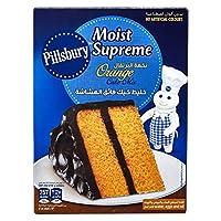 Pillsbury Orange Cake Mix - 485 gm