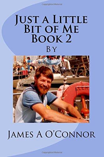 Just a Little Bit of Me Book 2: Volume 2