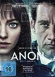 DVD Cover 'Anon