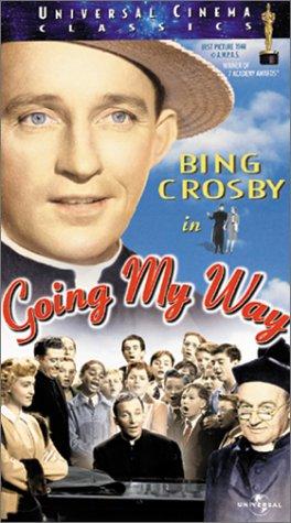 Preisvergleich Produktbild Going My Way [VHS]