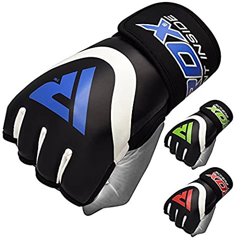 RDX Boxing Inner Gel Gloves under Hand Wraps MMA Fist