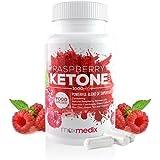 Raspberry Ketone Plus + TM - Cétone de Framboise - 60 pilules 198mg