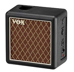 vox amplug2 ap2 cab 2w powered speaker cabinet for guitar. Black Bedroom Furniture Sets. Home Design Ideas