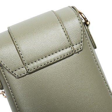 Frauen Mode klassische Crossbody-Tasche Green