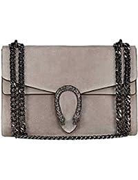 1bb5f5a18c5b Amazon.fr    MYITALIANBAG - Pochettes   Clutches   Femme ...