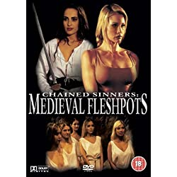 Chained Sinners: Medieval Fleshpots ( Sins Of The Realm ) ( Slaves of the Realm ) [ Origine UK, Sans Langue Francaise ]