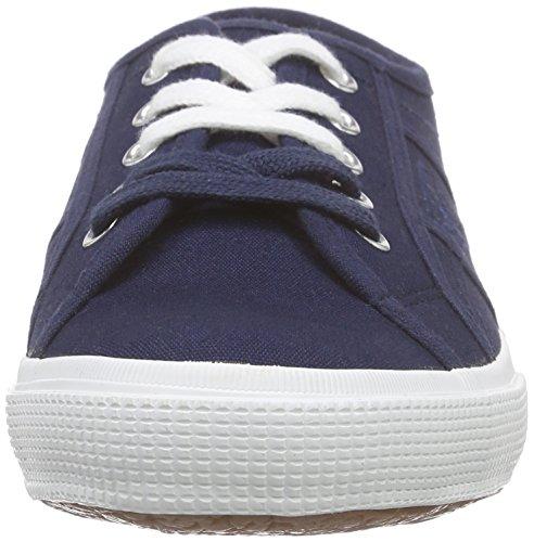 Tamaris 23610, Sneaker Basse Donna Blu (Blu (Navy 805))