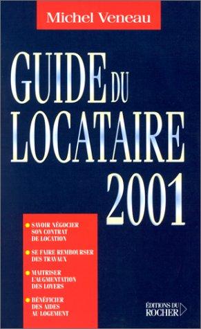 Guide du locataire 2001