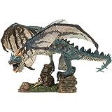 McFarlane Dragons Series 1 Komodo Clan Action Figure
