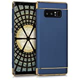 kwmobile Case for Samsung Galaxy Note 8 DUOS - Shockproof