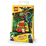 Lego-Lgl-Ke105-Batman-Movie-Robin-Portachiavi-LED-Multicolore-Taglia-Unica-IQLGL-KE105