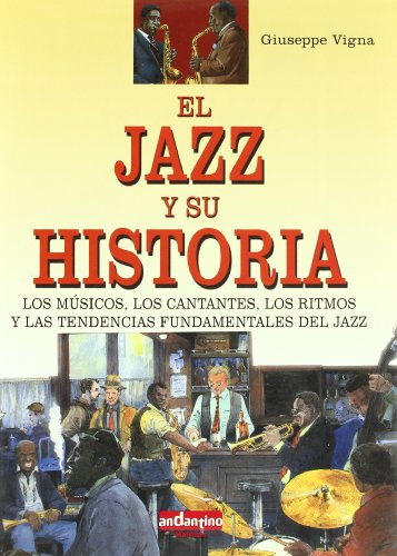 Jazz (Andantino)