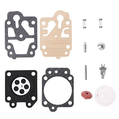 Carburateur Carb Repair Kits Brosse Cutter Joint pour Carburateur 40-5/44F-5 34F
