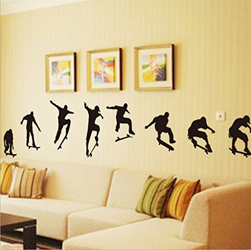 F H Wall Sticker | Buy F H Wall Sticker products online in Oman ...