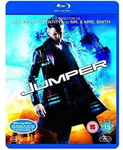 Jumper [Blu-ray] [2008]