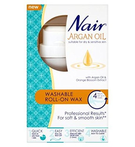 nair-washable-roll-on-wax-with-argan-oil-orange-blossom-extract-100ml