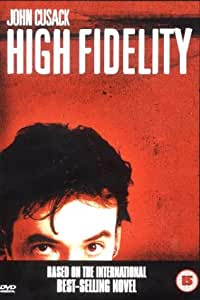 High Fidelity [DVD] [2000]