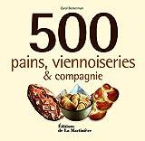500 pains viennoiseries et compagnie