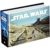 Creating the Worlds of Star Wars: 365 Days
