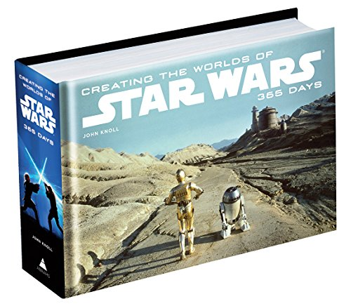 Creating The Worlds Of Star Wars (365)