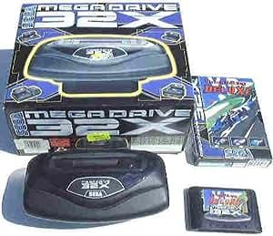 Console Megadrive 32X