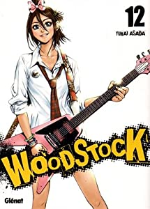 Woodstock Edition simple Tome 12