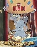 Disney: Hologramm Dumbo