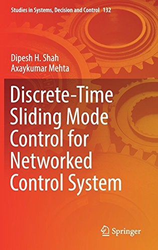 Discrete-Time Sliding Mode Control for Networked Control System (Studies in Systems, Decision and Control, Band 132) - Time-delay-schaltungen