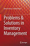 Problems & Solutions in Inventory Management - Best Reviews Guide