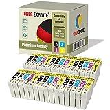 epson tintenpatronen 16xl Vergleich