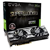 EVGA GeForce GTX 1070 SC GAMING ACX 3.0 Black Edition, 8GB GDDR5, LED, DX12 OSD Support (PXOC) Grafikkarte 08G-P4-5173-K