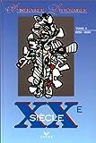 Itinéraires littéraires XXe siècle, tome 2 - 1950-1990