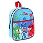 PJ MASKS BACKPACK ASILO SCHOOL LEISURE SUPER PIGIAMINI
