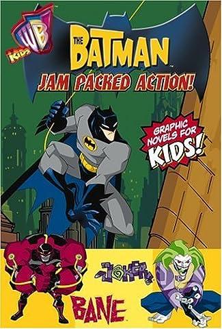 The Batman! Jam Packed Action (Batman Beyond (DC Comics))