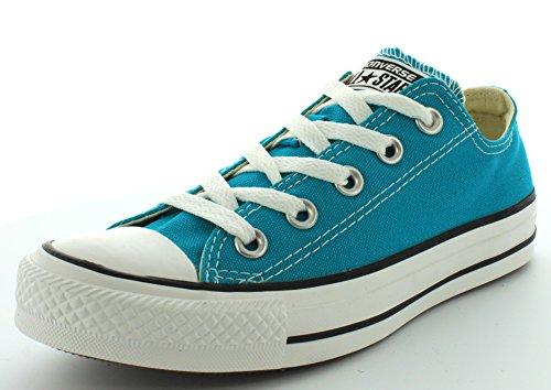 Converse–Chuck - Sneakers - Blanc Mediterranéen