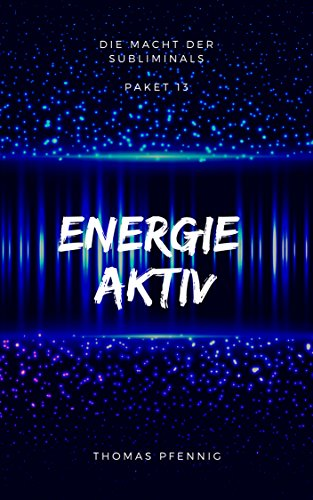 ENERGIE AKTIV - Paket 13 aus der Reihe