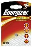Energizer 392 384 SR41 SR736 W Uhren-Knopfzelle