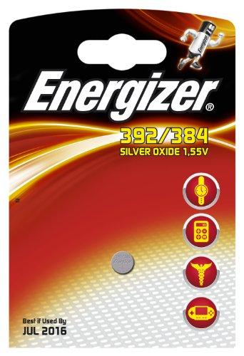 Energizer - 392, 384, SR41 / 1 unidad