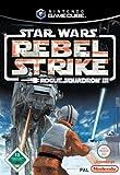 Star Wars - Rogue Squadron 3 Rebel Strike -