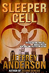 Sleeper Cell (English Edition)