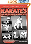 Karate's Grappling Methods
