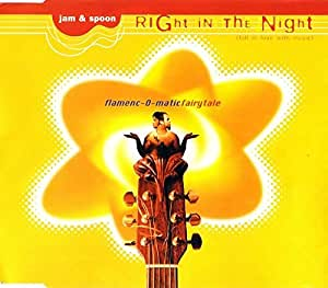Right in the night (Flamec-O-Matic Fairytale, 1994)