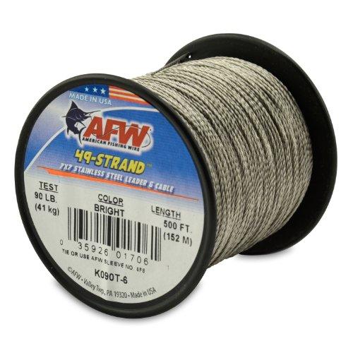 American Fishing Wire 49Strand