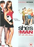She's The Man [DVD]
