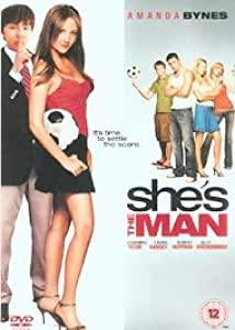She's the Man [Import anglais]