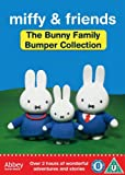 Miffy And Friends [DVD] BUMPER BUNNY COLLECTION